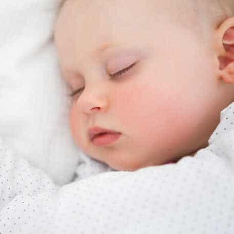 הדרכת שינה לתינוקות